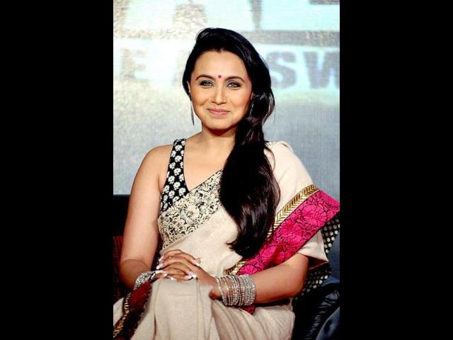 Bollywood-actress-Rani-Mukerji-looks-on-during-the-soundtrack-launch-for-Talaash-in-Mumbai-AFP