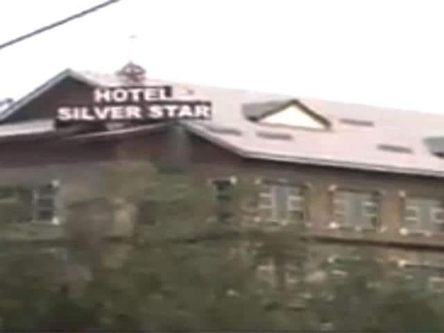 Srinagar terror attack,Kashmir terrorists,Toufiq Rashid