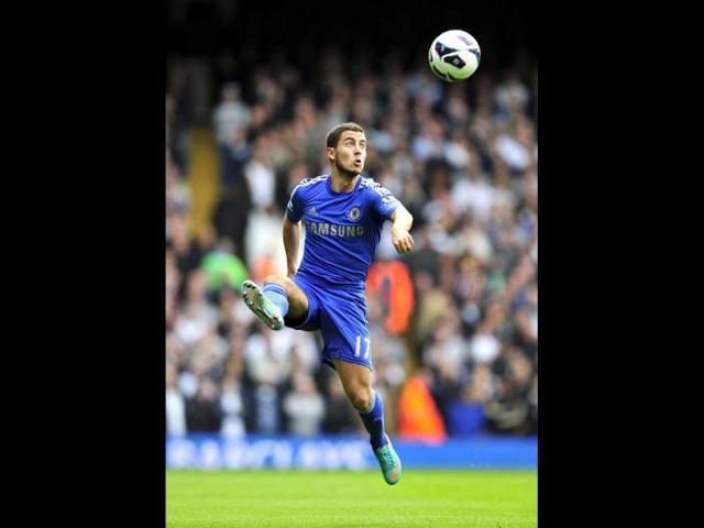 Eden hazard,Diego Costa,Chelsea