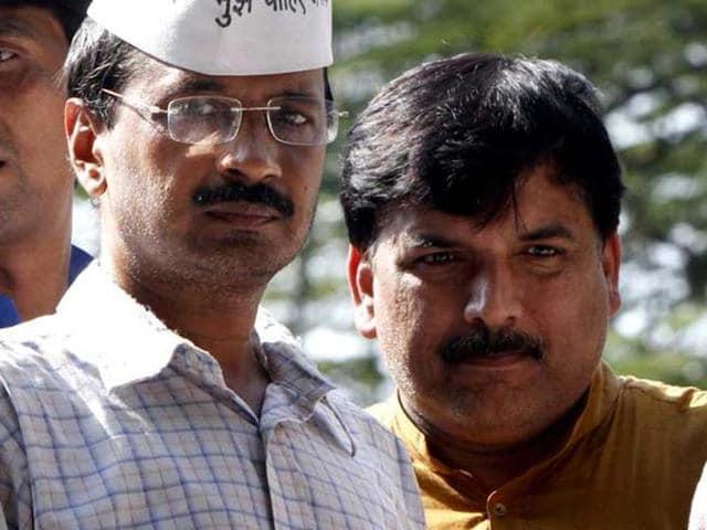 Sanjay Singh,Arun Jaitley,Narendra Modi