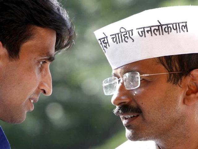 Kumar Vishwas,Aam Aadmi Party,AAP