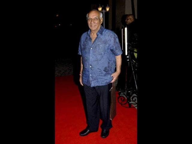 The filmmaker who was not frozen in time   bollywood   Hindustan Times