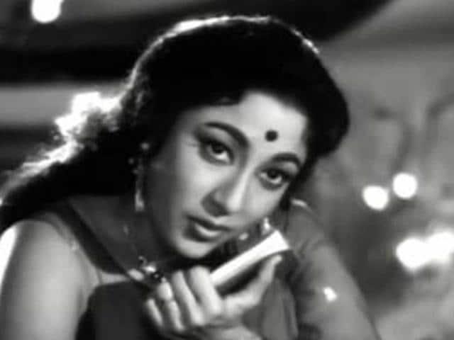 Mala Sinha,heroine,actress