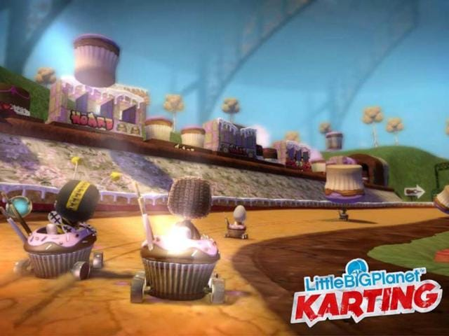 Drivers-can-race-against-the-mischevious-Horde-in-LittleBigPlanet-Karting-Photo-AFP