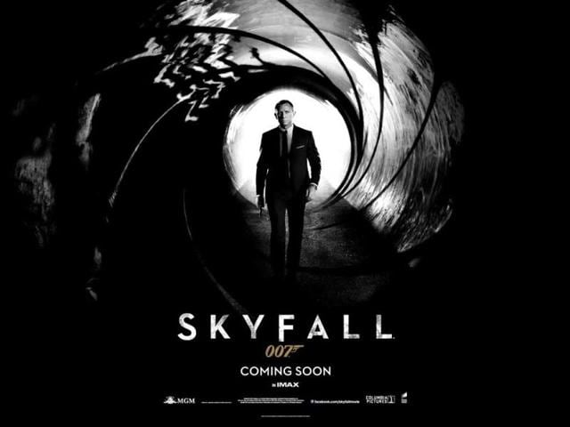 Skyfall-The-latest-007-instalment-Skyfall-is-set-to-be-the-most-successful-James-Bond-movie-in-the-50-year-history-of-the-franchise-and-is-predicted-to-rake-in-more-than-1-billion-dollars-at-the-box-office