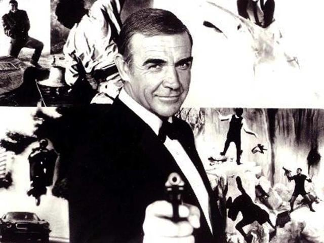 Scottish-actor-Sean-Connery-as-007-Photo-AFP