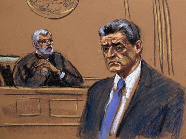 Goldman Sachs,Rajat Gupta,insider trading case