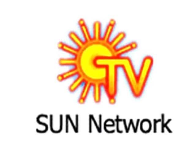 Sun-TV-Network