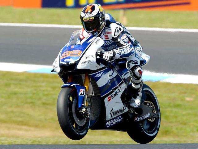 Jorge Lorenzo,MotoGP,British Grand Prix