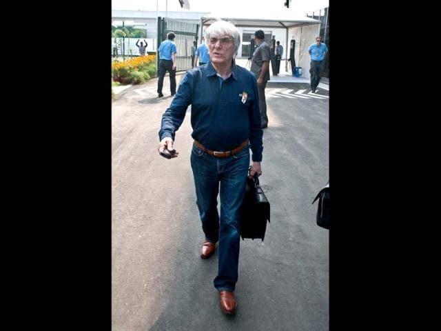 Bernie Ecclestone,F1,Formula One