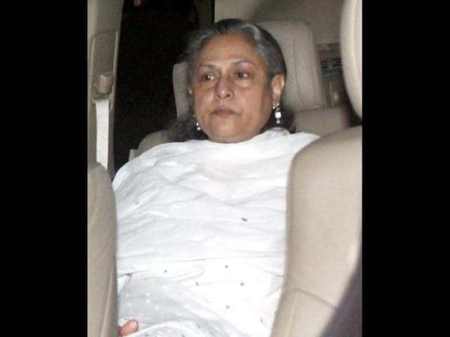 Jaya Bachchan,Bhaag Milkha Bhaag,Farhan Akhtar