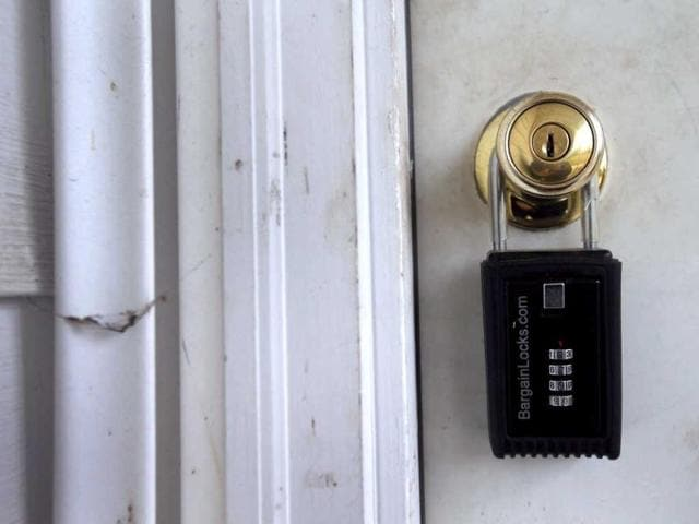 Smart-Lock,Yves Behar,Jason Johnson