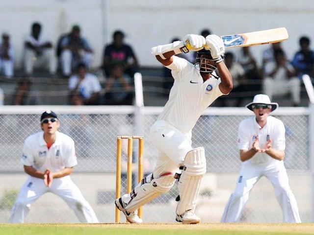 Indo-England Test cricket series