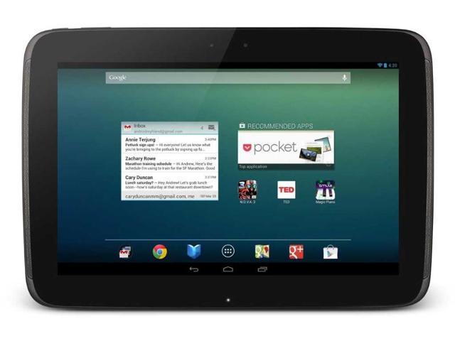 Nexus 9,HTC,Nexus 10