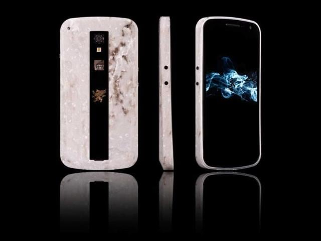 A-marble-version-of-the-Grand-Touch-Executive-from-Mobiado-Photo-AFP