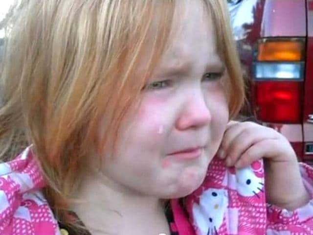 Video-grab-of-4-year-old-girl-Abby-Evans-frowning-tears-rolling-down-her-cheeks-Courtesy-YouTube