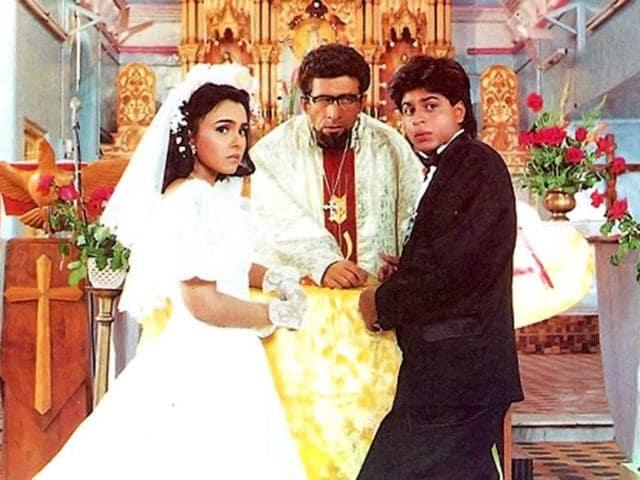srk,shah rukh khan,kabhi hana kabhi naa
