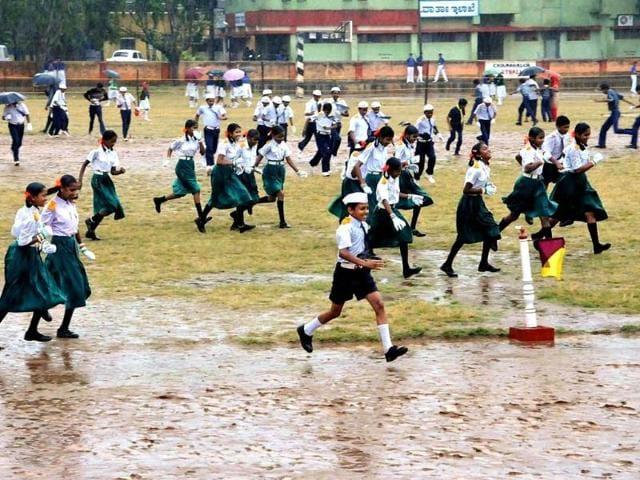 ht top schools survey,gurgaon top schools,Manav Rachna International School
