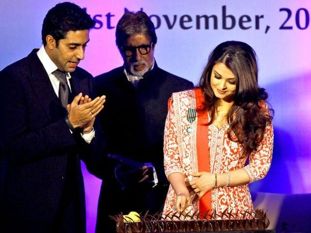 Aishwarya Rai Birthday 1st nov 2015