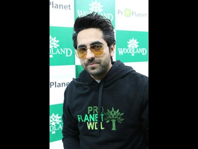 Actor-and-singer-Ayushmann-Khurrana-also-walked-the-ramp-for-jewellery-designer-Preeti-at-the-IIJW-2012-AFP-Photo