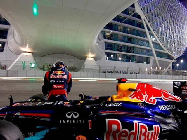 Sebastian-Vettel-was-forced-to-stop-his-Red-Bull-RB8-between-turns-18-and-19-of-the-Yas-Marina-circuit-after-qualifying-for-the-Abu-Dhabi-Grand-Prix-Getty-Image