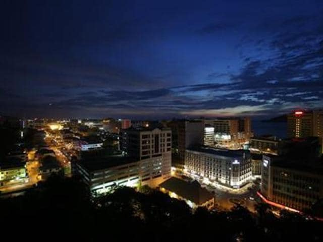 A-general-view-of-Kota-Kinabalu-the-capital-of-Malaysia-s-state-of-Sabah-on-the-Borneo-island-during-the-sunset-Credit-Reuters-Bazuki-Muhammad
