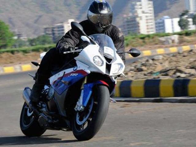 BMW Motorrad's S1000RR has won The International Bike of The Year award 2010-2011