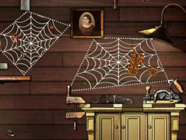 The-iPad-app-Spider-The-Secret-of-Bryce-Manor-HD-Photo-AFP