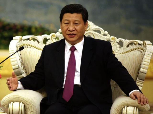 China,Xi Jinping,Eric Chu