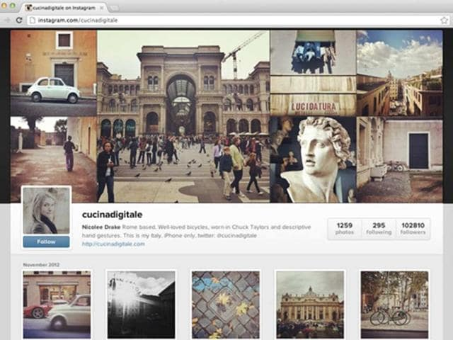 Now, an app to add 3D backgrounds to your Instagram, Flickr