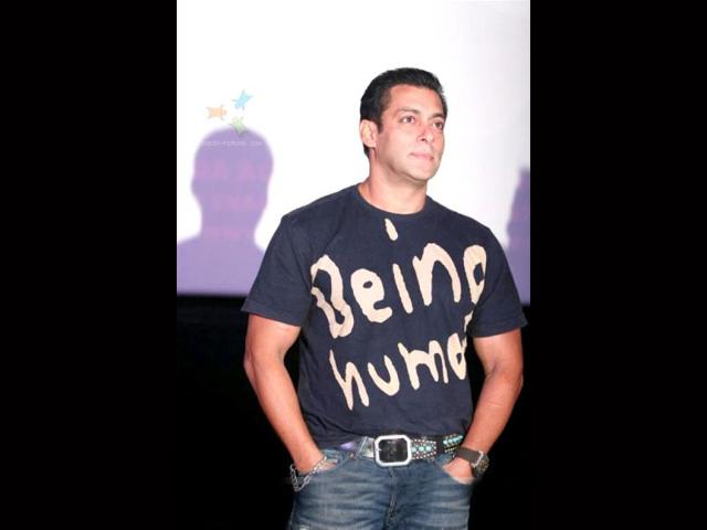 I endorse only those products that I use: Salman Khan