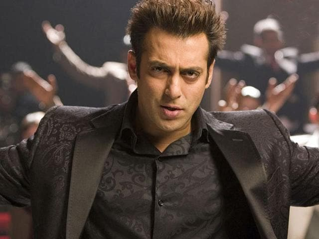 Salman Khan,Mental,Bollywood