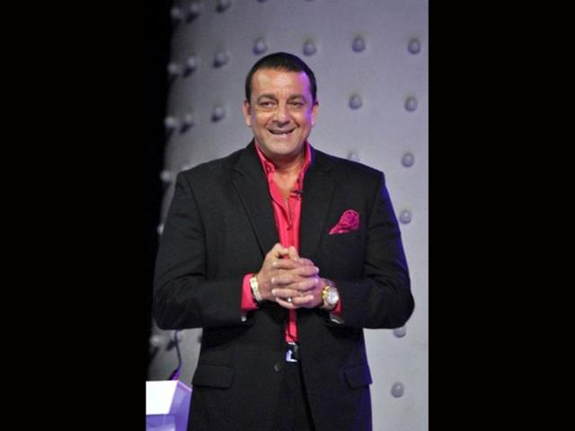 Sanjay Dutt no more in SFL music video