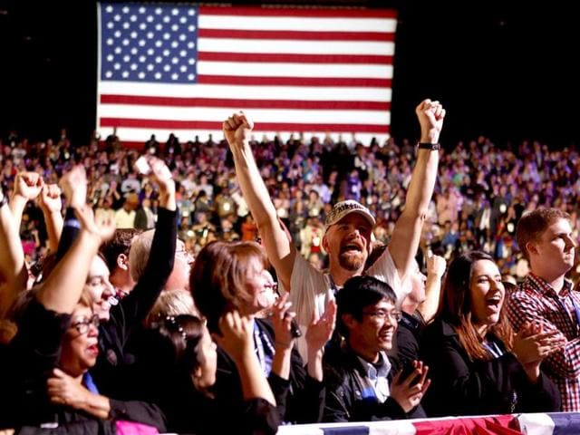 Supporters-of-US-President-Barack-Obama-cheer-during-his-election-night-rally-in-Chicago-Reuters-Kevin-Lamarque