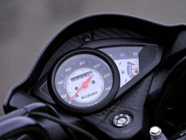 110cc bike to take on commuter bike rivals