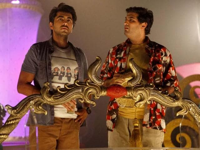 Nautanki-Saala-is-Rohan-Sippy-s-next-which-stars-Ayushmann-Khurrana