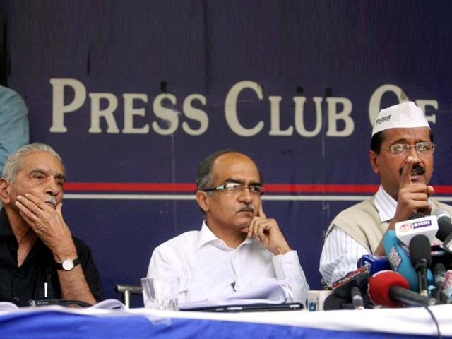 Donate at least Rs. 2014 for 2014 Lok Sabha polls: AAP