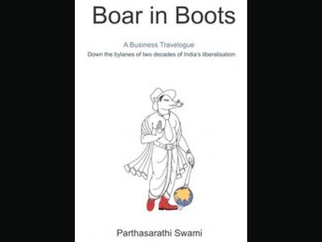Boar-in-Boots