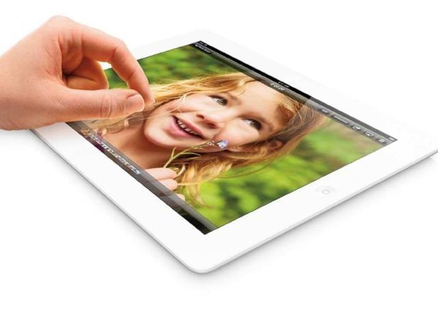 iPads,Bluetooth,app