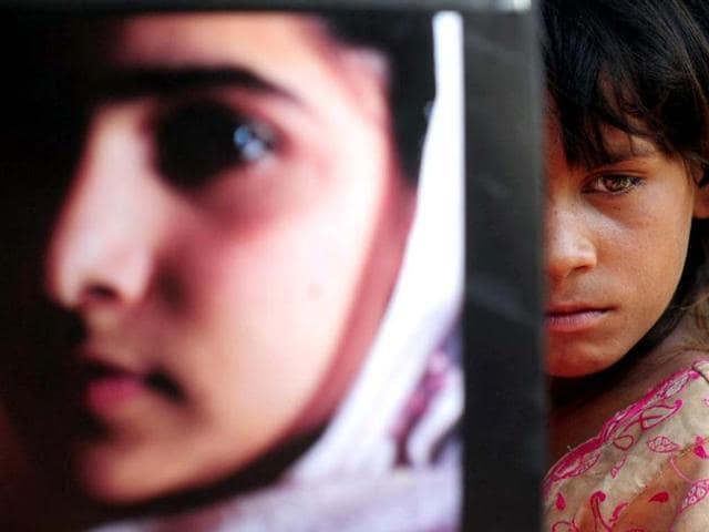 Malala Yousafzai,Taliban,militants nabbed