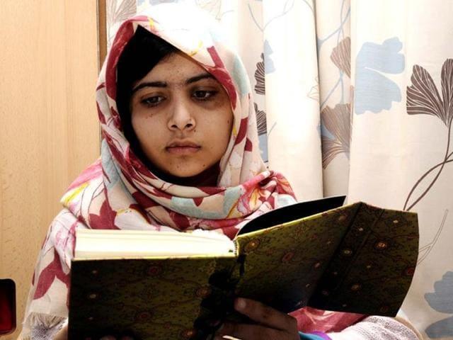 Malala,Malala Yousafzai,Nobel