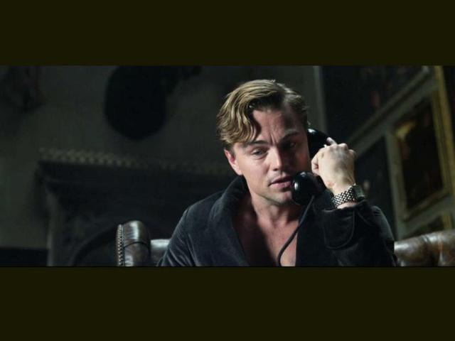 Leonardo DiCaprio,Baz Luhrmann,The Great Gatsby