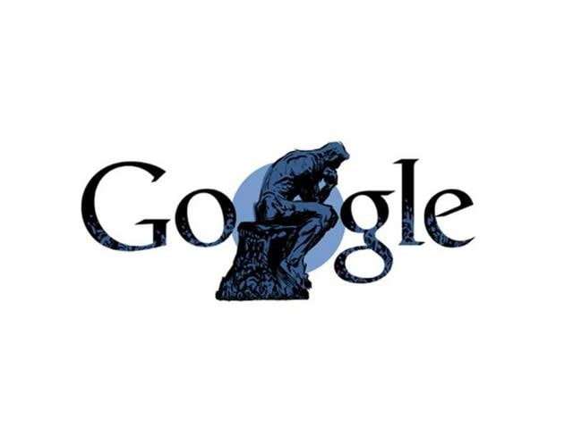 Google-doodles-Auguste-Rodin-s-The-Thinker-on-his-172nd-birthday