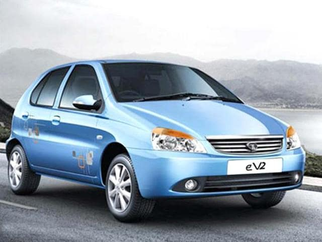 Refreshed Indica eV2 launched
