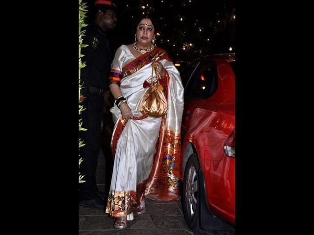 Bollywood actress,Kirron kher,BJP parliamentary candidate