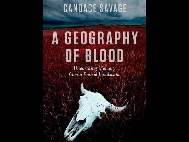 A-Geography-of-Blood-by-Candace-Savage-Photo-AFP