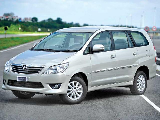 New-Innova-review-and-test-drive