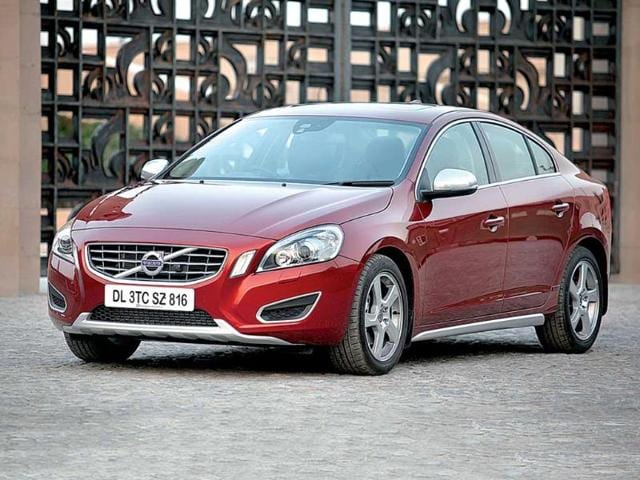 Volvo S60 D3 review