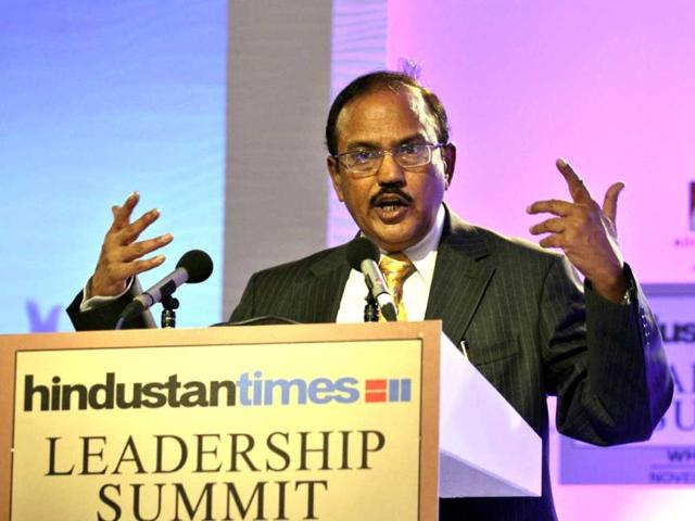 national security adviser Ajit Doval,national security,terrorism