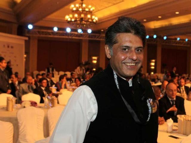 Manish Tewari,I&B Ministry,journalism in India
